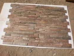 COPPER SLATE STONE WALL PANEL