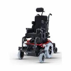 Morgan KISS Power Wheelchair