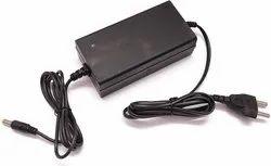 60 Black 12V 5 Amp Power Adapter, Model Name/Number: IS12A5, 12