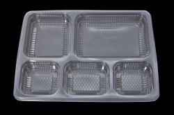 Meal Thalis Trays