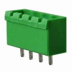 7COM ST M Pluggable Close Male Terminal Blocks & Connectors
