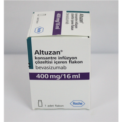 Altuzan Solution 400 mg/16 ml