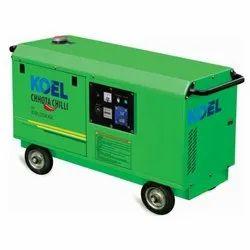 5 KVA KOEL Chhota Chilli Portable Diesel Generator, 230V, Model Name/Number: CC1-5AS2