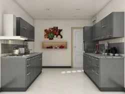 Parallel Kitchen