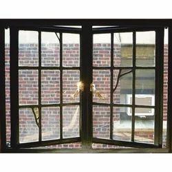 Mild Steel Window Frame
