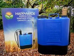 Happy Made Knapsack Sprayer
