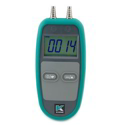 Kane High Accuracy Differential Pressure Meter, E3500-1, for Industrial