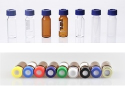 2ml Screw Clear Vials- QV002C