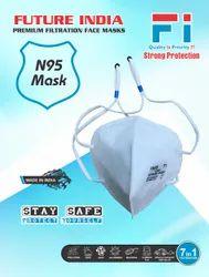 N95 Mask With Headloop