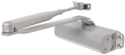Aluminium Door Closer