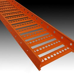 Cable Tray Powder Coating Services