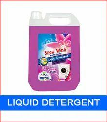 Laundry Liquid Gel
