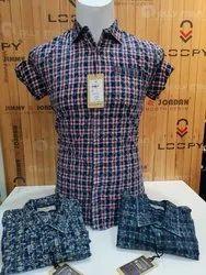 Designer Shirts Manufacturer