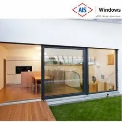 AIS Imperia Series Aluminium Lift and Sliding Door