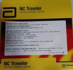 NC Traveler Balloon