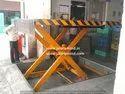 Hydraulic Scissor Lift, Capacity: 0-0.3 & 1-2 Ton