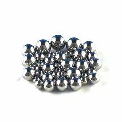 High Carbon Balls