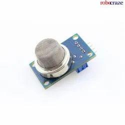 Robocraze Mq-135  Hazardous Gas Detection Air Quality Sensor Module