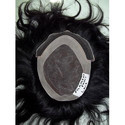 Filament Front Lace Hair Skin/Toupee/Hair Patch