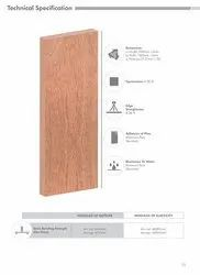 Fire Retardant Plywood, Thickness: 4 Mm To 15 Mm
