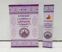 Ayurvedic Lavender Masala Incense Sticks