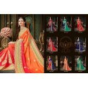 Manohari Roohi Vol.-2 Saree