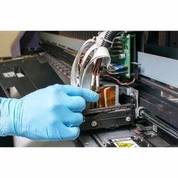 Plotter Cutting Machine Maintenance Service