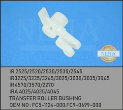 Transfer Roller Bushing FC5-1124-000 , FC9-0699-000