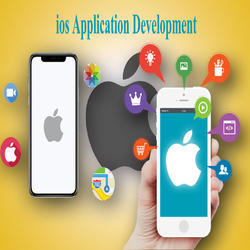 Online 1 Week - 2 Month IOS Application Development Services