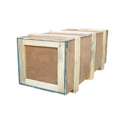 EPE Plywood Packaging Box