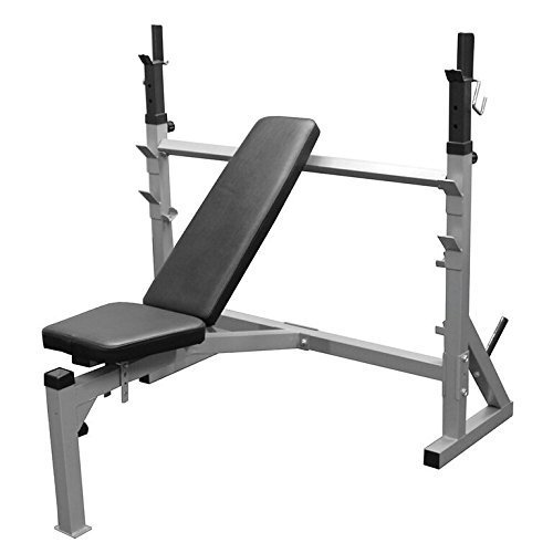 Adjustable Bench Press Abdominal Equipment Reddiarpatti
