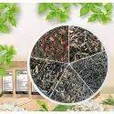 Anandi 5 Kg Natural Green Tea, Packaging: Bag