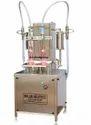 Semi Automatic Liquid Bottle Filling Machine