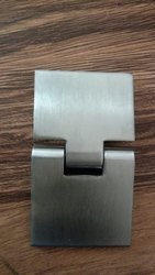 40X40 SS Lorry Hinges