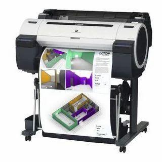 Canon Ipf671 Inkjet Plotter At Rs 102769 Unit Regent Park