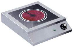 Commercial indian induction cooktop