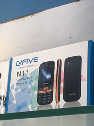 G Five Mobile