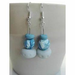 Trendy Hanging Earrings
