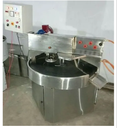 Automatic Rotary Type Chapati Making Machine