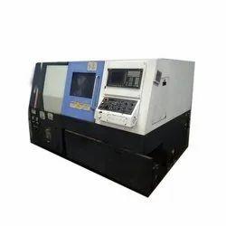 Used CNC Lathe Machine - Second Hand CNC Lathe Machine