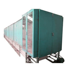 Papad Drying Machine
