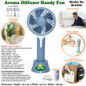 Aroma Diffuser Handy Fan H-2602