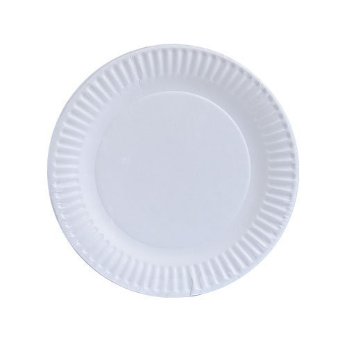Plain Paper Plate  sc 1 st  IndiaMART & Plain Paper Plate at Rs 36 /packet | Paper Plate | ID: 16901653288
