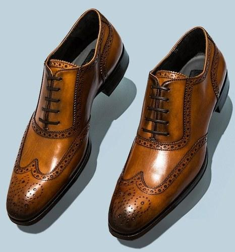 Leather Shoes Mens Leather Shoes Manufacturer From Agra