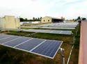 Industrial Solar Power System