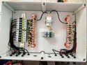 Solar DC Combiner Box 10 in 1 out 1000V DC Isolator