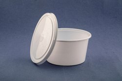 400 ml Disposable Food Container