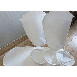 Micron Polypropylene Needle Punch Felt Filter Bag