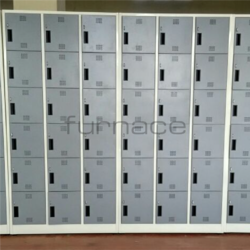 Mild Steel File Storage Door Lockers