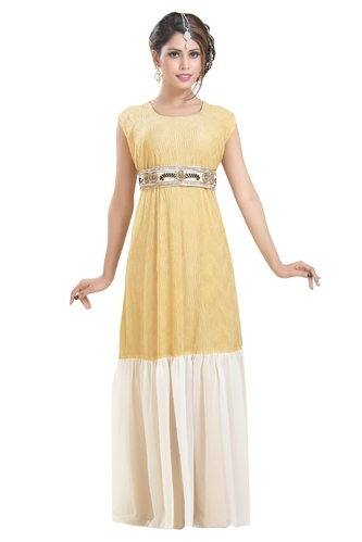 8ebdfd0d8 NIGHT GOWN   INNER WEAR - Evening Wear Nightgown For Ladies Exporter from  Mumbai